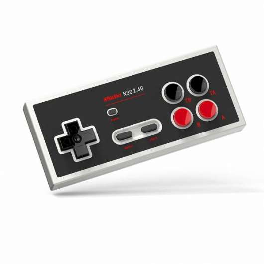 8Bitdo N30 2.4G Wireless