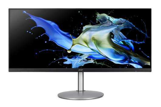 "Acer CB342CK / 34"" / WQHD / IPS / 75Hz / 1ms / DP,2xHDMI / FreeSync"