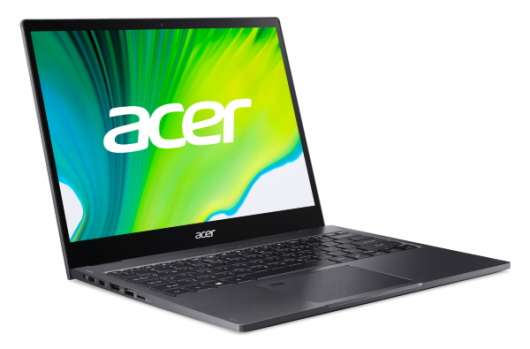 "Acer Spin 5 / 13.5"" / QHD / IPS / Touch / i7-1065G7 / 16GB / 1TB / Intel Iris Plus / Win 10"