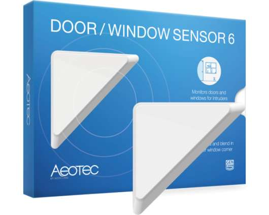 Aeotec - Door/Window Sensor 6