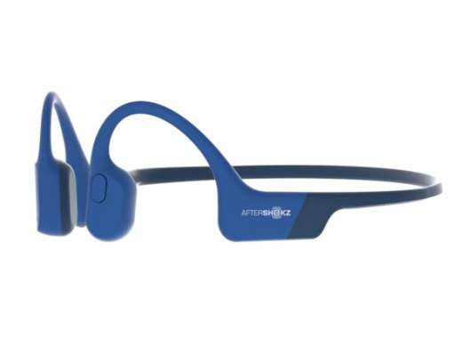 AfterShokz Aeropex / IP67 - Blå