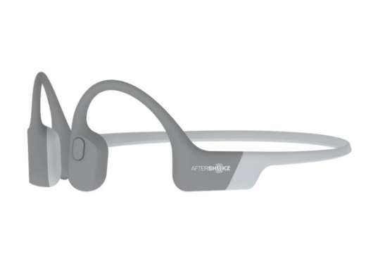 AfterShokz Aeropex / IP67 - Grå