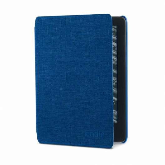 Amazon All-new Kindle Frontlight 10th gen. Fabric Cover - Cobalt Blue