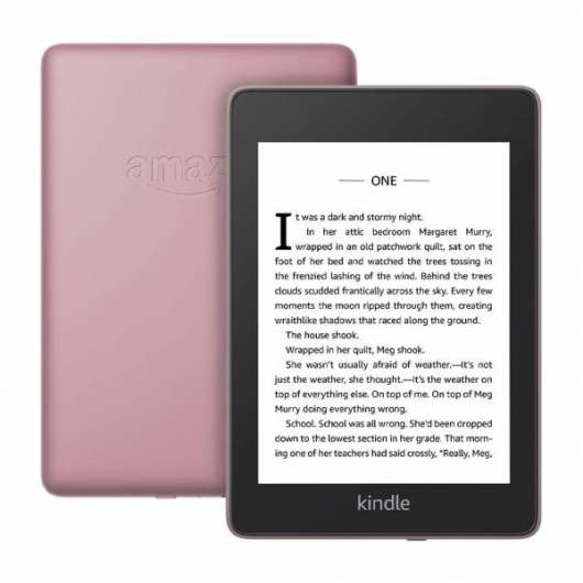 "Amazon All-new Kindle Paperwhite 4th gen. / 6"" / With Special Offers / 32GB - Pink Plum"