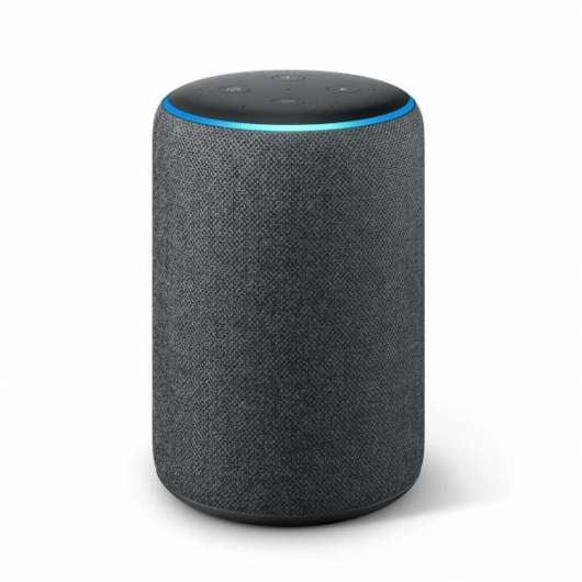 Amazon Echo Plus Black gen2