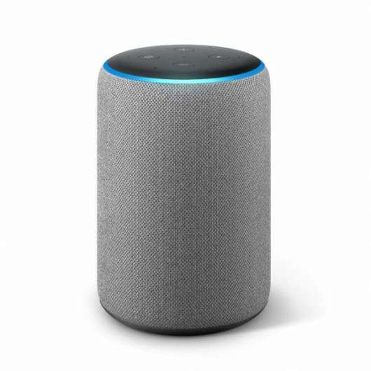 Amazon Echo Plus Grey gen2