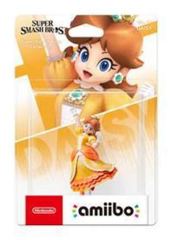Amiibo Daisy (Super Smash Bros. Collection)