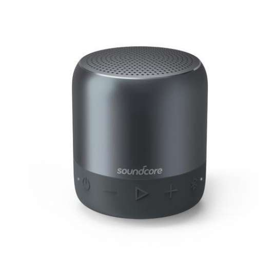 Anker SoundCore Mini 2  BT Speaker - Grå