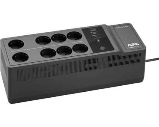 APC - BACK-UPS 850VA BE850G2-GR