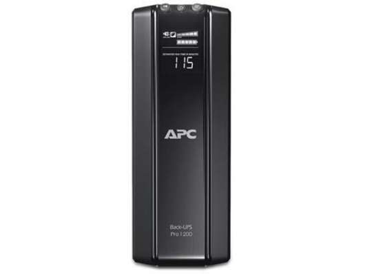 APC BackUPS RS 1200VA USV