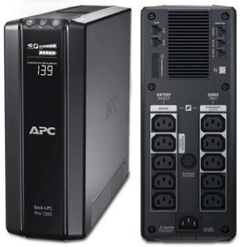 APC BackUPS RS 1500VA USV
