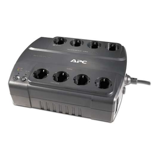 APC Power-Saving Back-UPS ES 8 700VA
