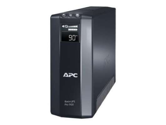 APC Power-Saving Back-UPS Pro 900 230V, 540W/900VA, 8xC13