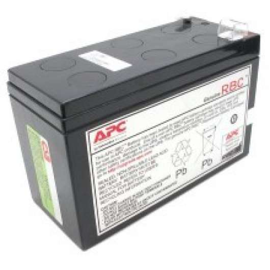 APC Replacement Battery #17