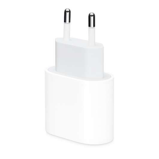 Apple 20W USB-C Fastcharger