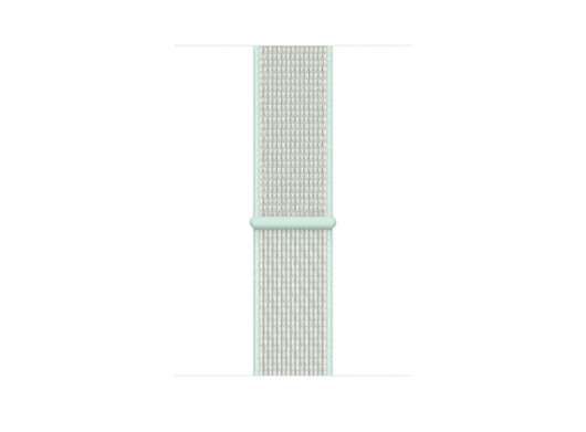 Apple 40mm Nike Sport Loop - Teal Tint