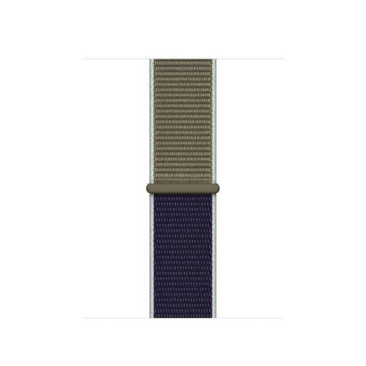 Apple 40mm Sportloop - Khaki