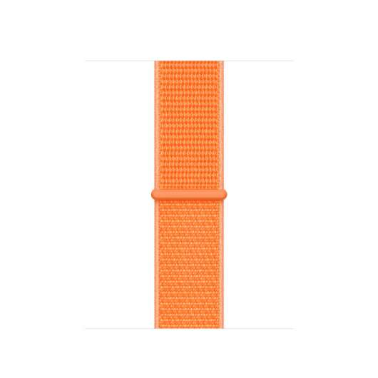 Apple 40mm Sportloop Limited - Papaya