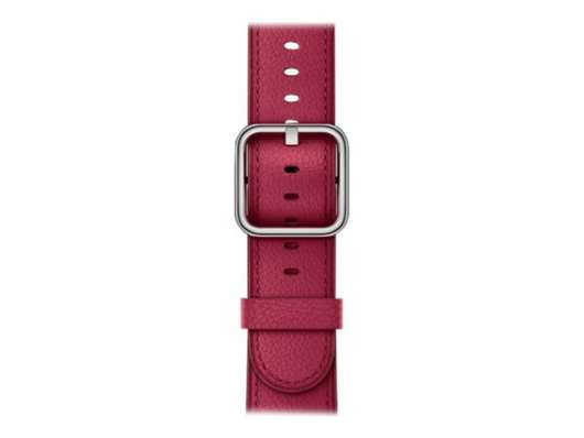 Apple 42mm/44mm Classic Buckle - Berry