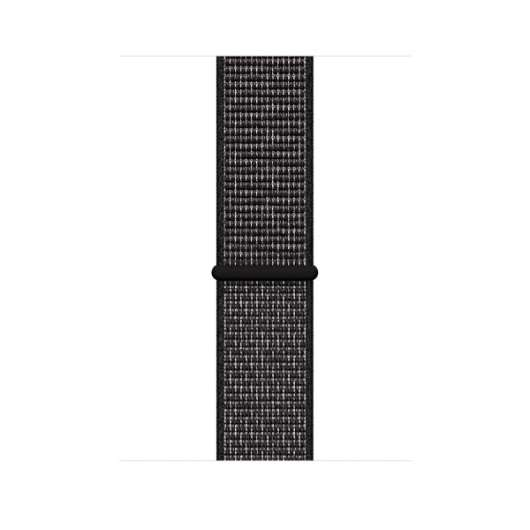 Apple 44mm Nike Sportloop - Black