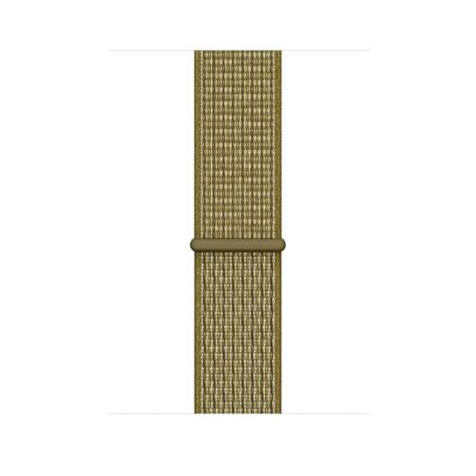 Apple 44mm Nike Sportloop - Olive Flak