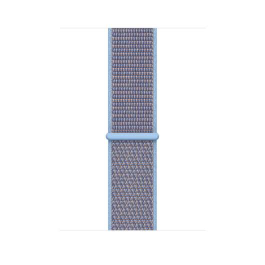 Apple 44mm Sportloop Vårkollektion Limited  - Cerulean Blue