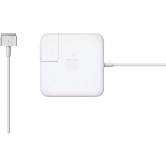 "Apple 60W MagSafe 2-strömadapter (för MacBook Pro Retina 13"") (Fyndvara - Klass 1)"
