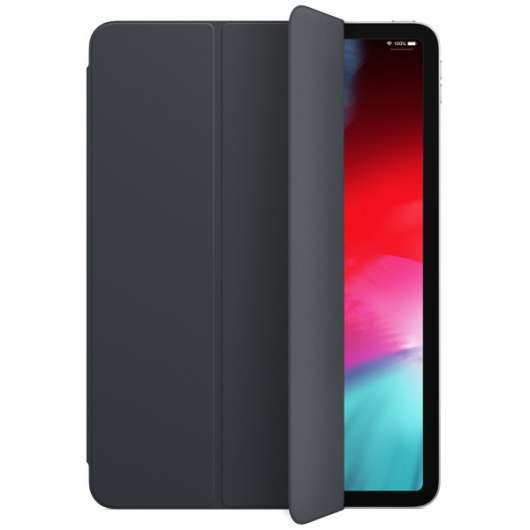 "Apple iPad Pro 11"" 3rd gen. Smart Folio - Charcoal Grey (Fyndvara - Klass 1)"