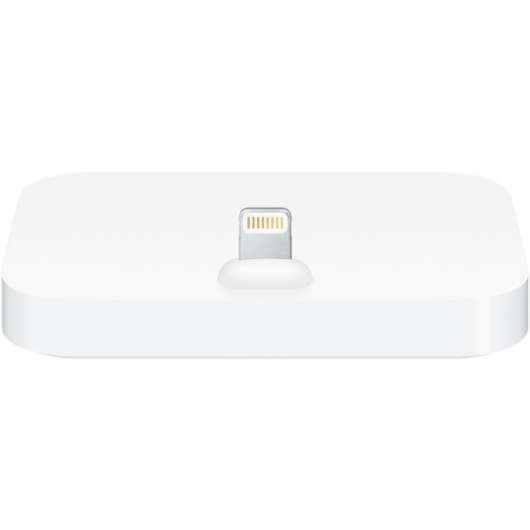 Apple iPhone Lightning Dock – Vit