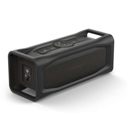 AQUAPHONICS AQ10 Speaker - Light Black (Fyndvara - Klass 2)