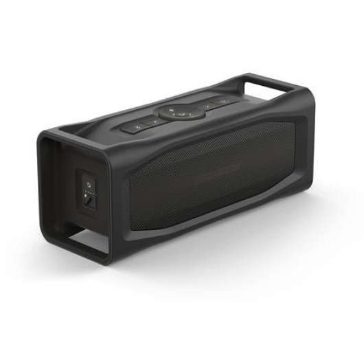 AQUAPHONICS AQ11 Speaker - Light Black (Fyndvara - Klass 2)