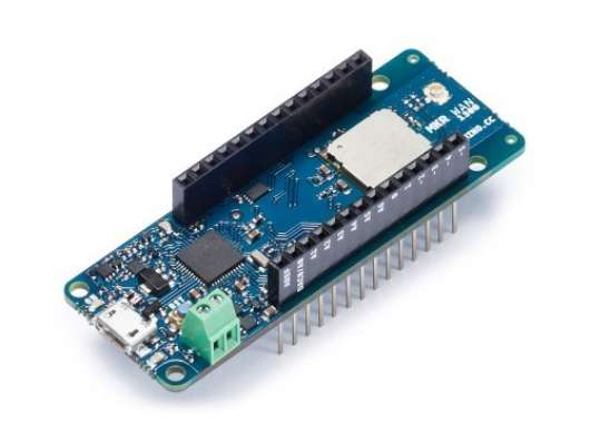 Arduino MKR WAN 1300 with Lora ABX00017