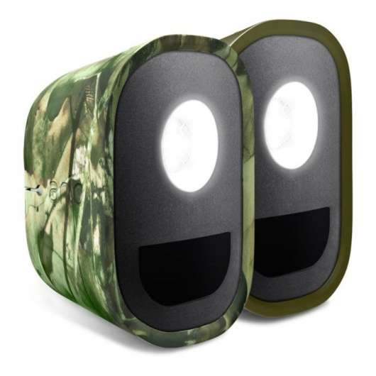 Arlo Security light Silikonfodral 2-pack Camouflage