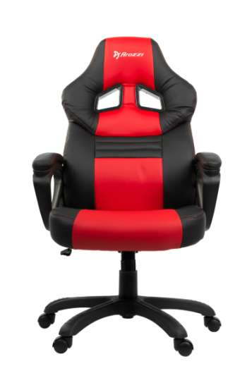 Arozzi Monza Gaming Chair - Röd