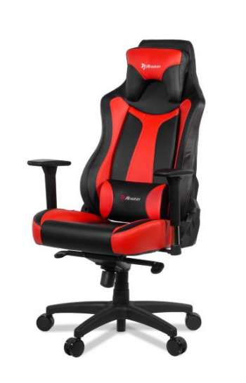 Arozzi Vernazza Gaming Chair - Red