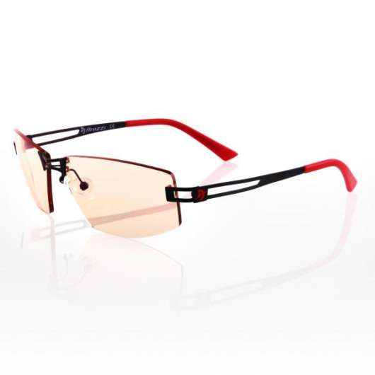 Arozzi Visione VX-600 Red