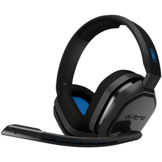 Astro A10 Gaming Headset (PS4)