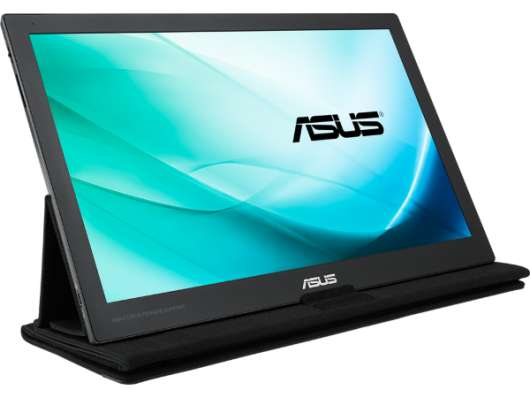"Asus MB169C+ / 15.6"" / IPS / FHD / 5ms / USB-C"