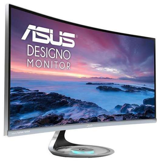 "Asus MX34VQ / 34"" / VA / 1440p / Curved / DP,HDMIx3 / 4ms"