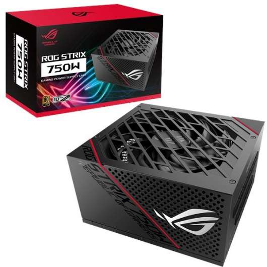 ASUS ROG Strix 750 / 750W / 80+ Gold