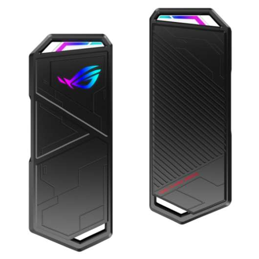 Asus ROG Strix Arion M.2 NVMe SSD Enclosure (Type-C)
