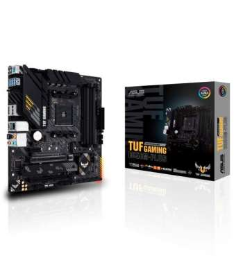 ASUS TUF GAMING B550M-PLUS (Fyndvara - Klass 1)