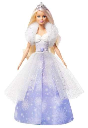 Barbie Dreamtpia Ultimate Princess
