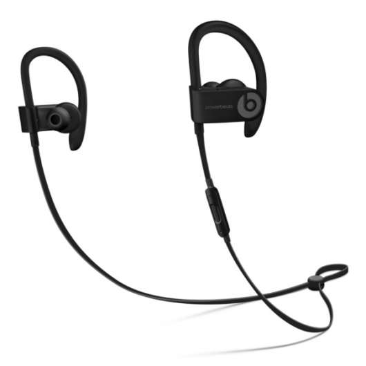 Beats Powerbeats3 Wireless-öronsnäckor – Svart