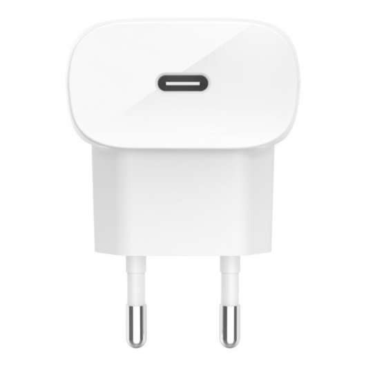 Belkin 20W PD Home Charger