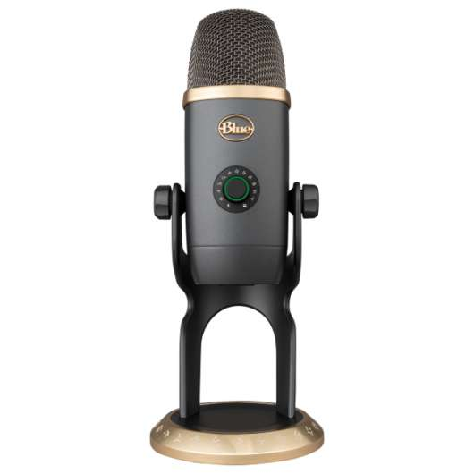 Blue Microphones Yeti X World of Warcraft Edition