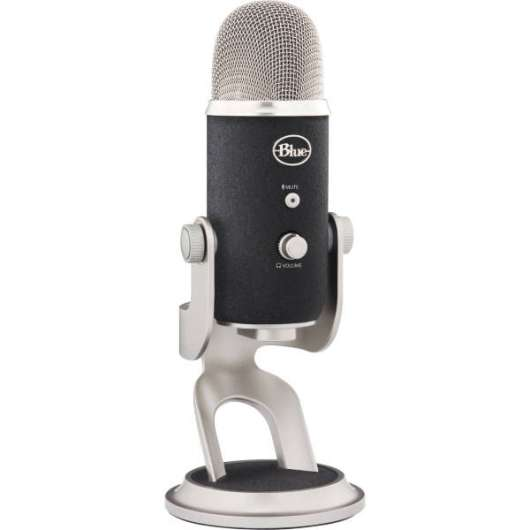 Blue Yeti Pro USB/Analog Microphone