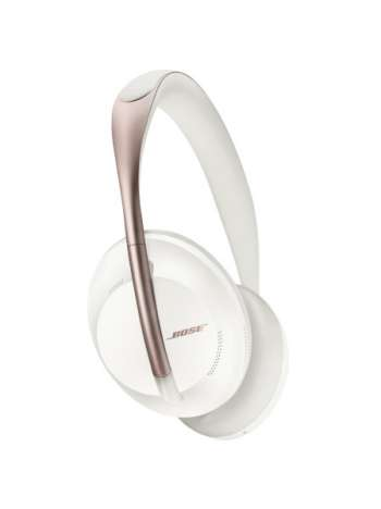 Bose Noise Cancelling Headphones 700 Limited edition - Soapstone (Fyndvara - Klass 1)