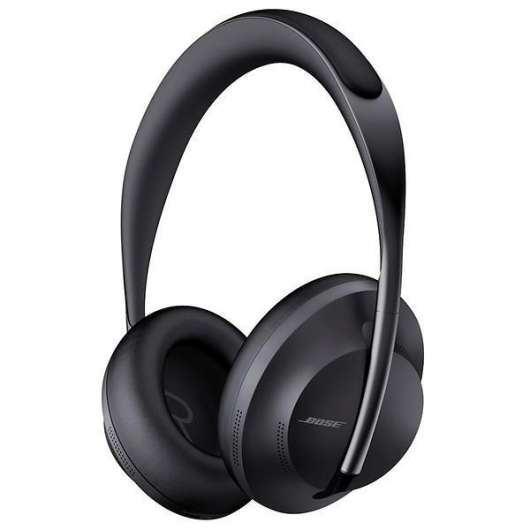 Bose Noise Cancelling Headphones 700 - Svart