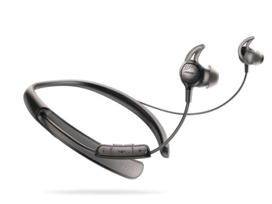 Bose QC 30 QuietControl - Svart